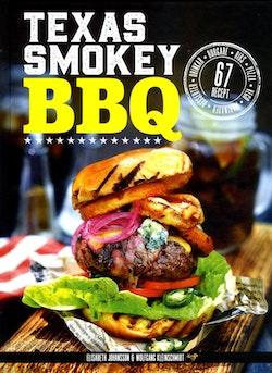 Texas smokey BBQ