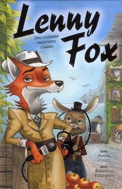 Lenny Fox : den coolaste reportern i Dalen