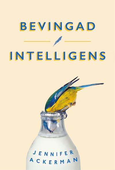 Bevingad intelligens