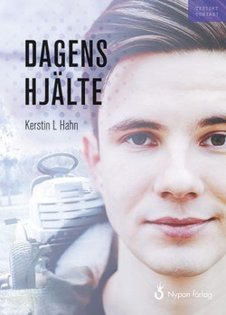 Dagens hjälte (ljudbok/CD+bok)