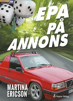 Epa på annons (CD + bok)