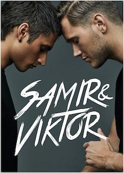 Poster Samir & Viktor