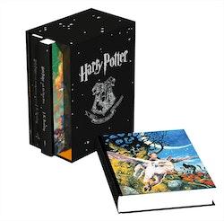 Harry Potter - presentbox