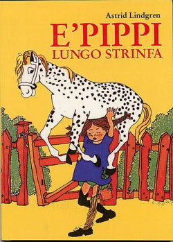 E' Pippi Lungo strinfa