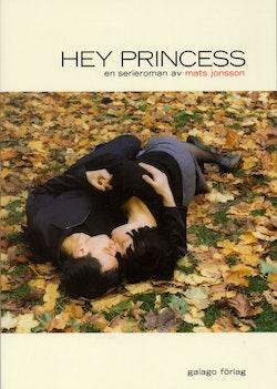 Hey Princess