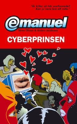 Emanuel Cyberprinsen
