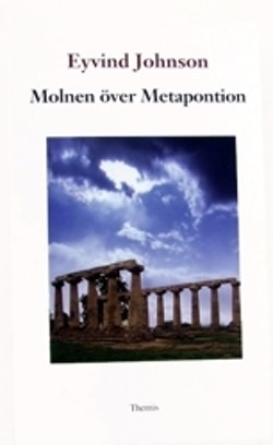 Molnen över Metapontion