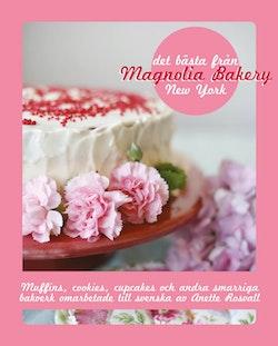 Det bästa från Magnolia Bakery, New York