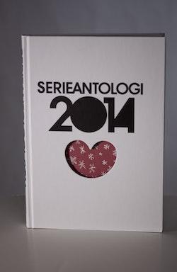 Serieantologi 2014