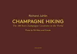Champagne hiking : the 100 best Champange locations in the World
