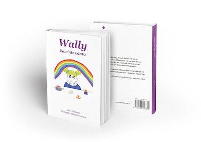 Wally Har ADHD